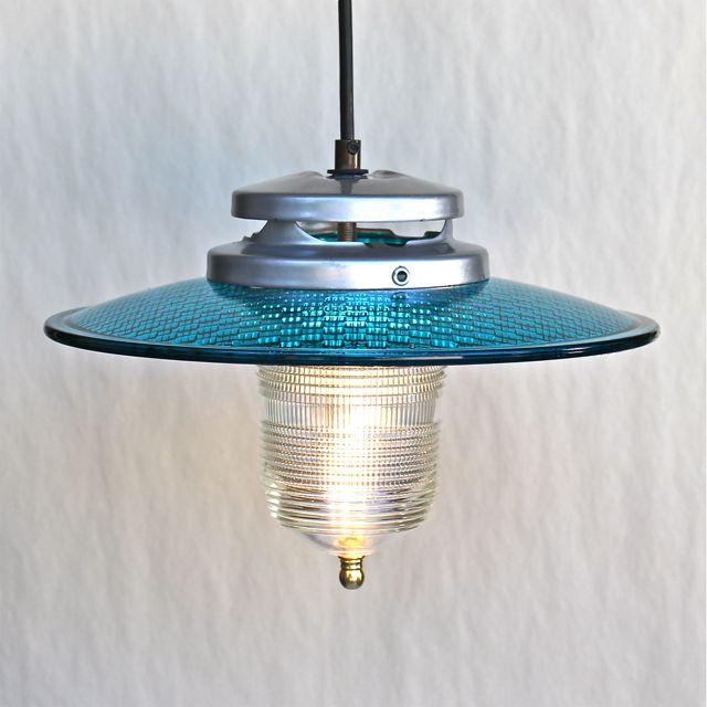 Runway Light Pendant Lantern Led 12v Monopoint