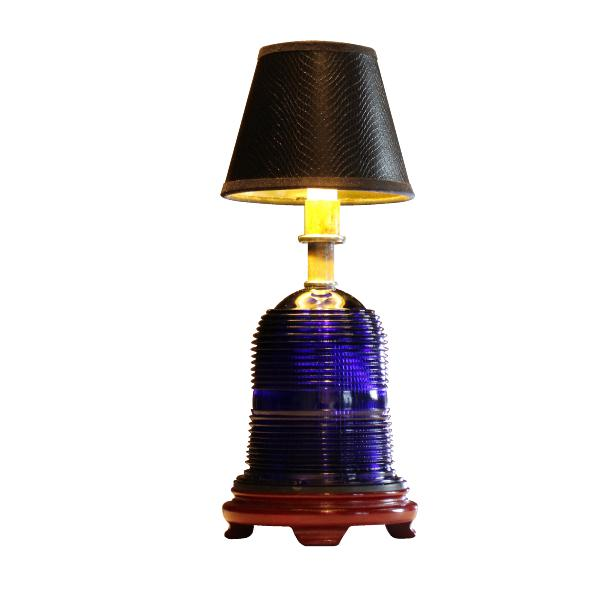 Runway Light Table Lamp
