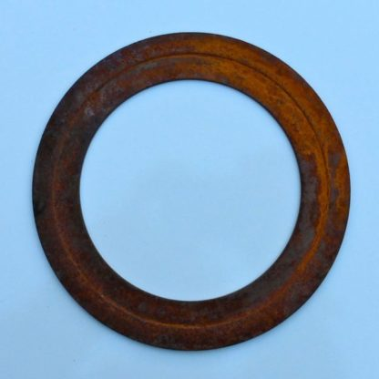 rustic ring accessory