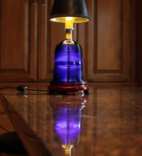 Ruway Light Table Lamp - LED