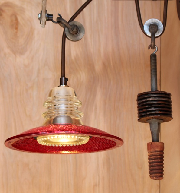 pulley lighting. The Pulley Sconce Lamp Lighting