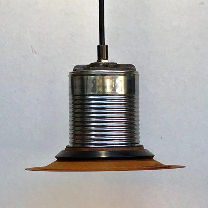 Tin Can Light