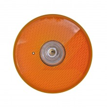 Trafficlight Insulator Ceiling Fan Cover 3