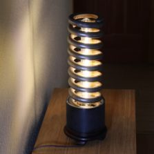 Train Spring Table Lamp TUBE - 9