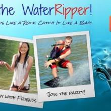 WaterRipper Online