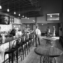 Watermans Bar & Grill Waves, NC (1)