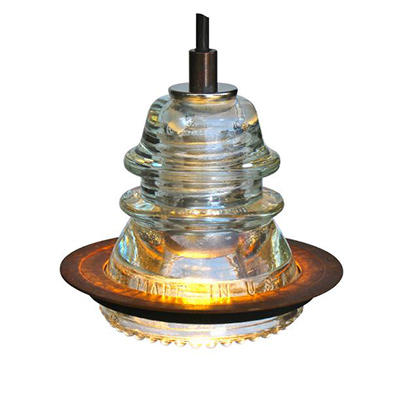 Insulator Light LED Pendant