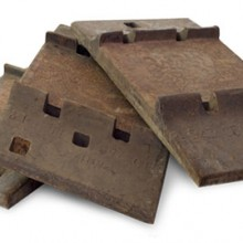 Railroad Base Plates