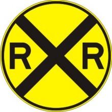 Railroadware- sign