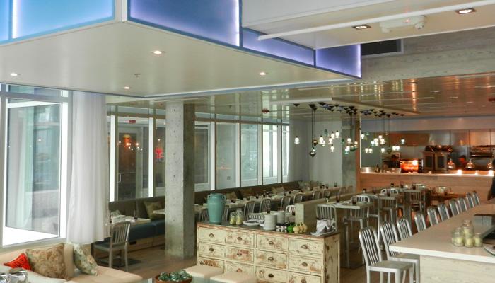 Icebox Cafe Miami Florida