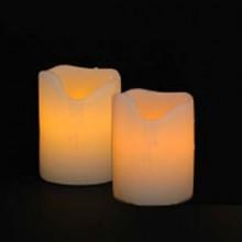 Railroadware - electric candle (optional)