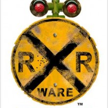 Railroadware- Logo