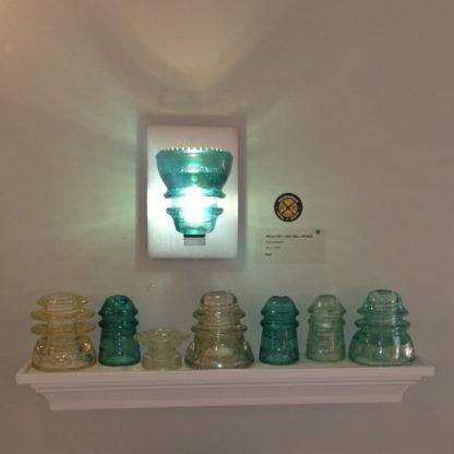 Lightopia display