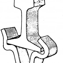 rail anchor t5