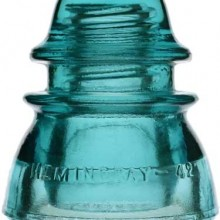 Glass Insulator 42