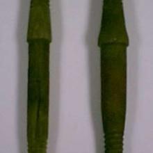 Wood Pin for Insulators
