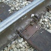 Rail, Spikes & Anchors